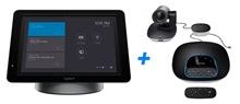 Kit Logitech Group + SmartDock