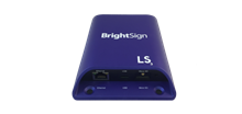 Reproductor Media Player BrigthSign LS423
