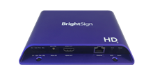 Reproductor Media Player BrigthSign HD1023