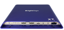 Reproductor Media Player BrightSign XT1144