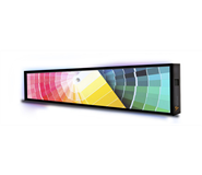 Cartel Led para exterior Full Color P5 - 1340 mm
