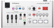 Mezclador de video ROLAND VR-1HD para Streaming